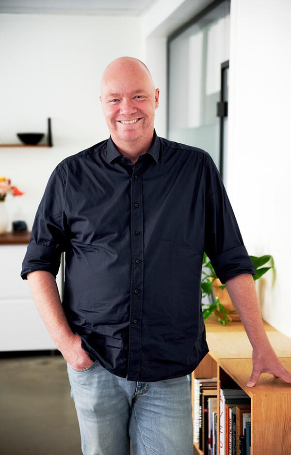 Portræt Henning