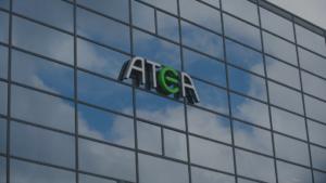atea m overlay